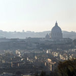 ROMA è l'urbe