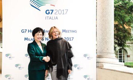 G7 Urban Health