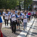 ANCI Urban Health working group: Moovin' Bergamo: a piedi fino alla luna