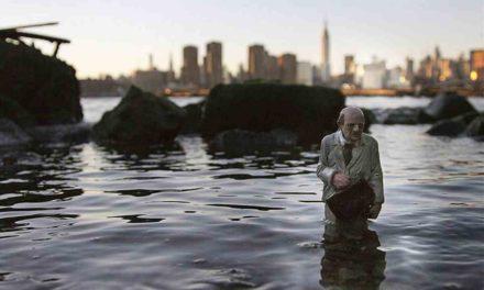 Se le città sprofondano e rischiano di scomparire