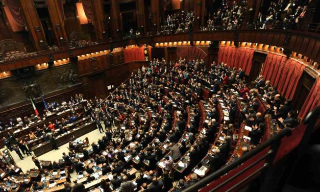 Nasce l'Intergruppo Parlamentare Qualità di Vita nelle Città