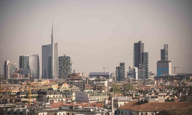 Milano Nuova Cities Changing Diabetes