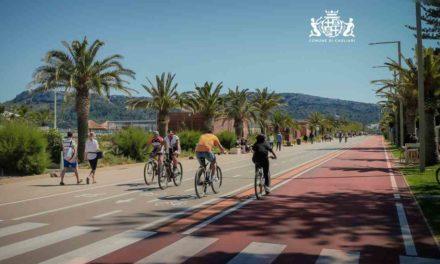 Cagliari: città di mare e della salute