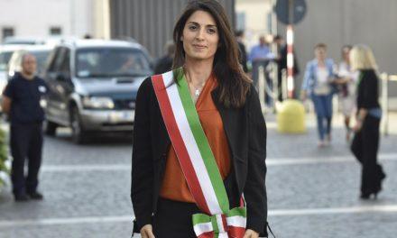 Virginia Raggi – Sindaca di Roma