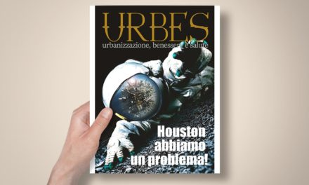 Urbes Magazine Luglio 2018