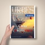 Urbes Magazine Science Aprile 2020
