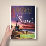 Urbes Magazine Luglio 2019