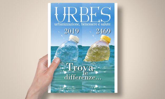 Urbes Magazine Novembre 2019