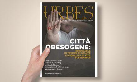 Urbes Magazine Ottobre 2018