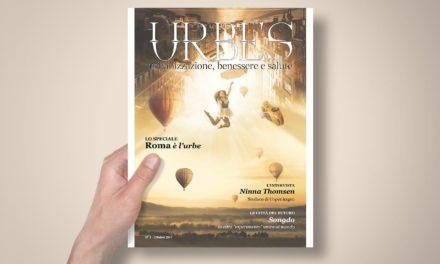 Urbes Magazine Ottobre 2017