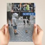 Urbes Magazine Science Marzo 2021