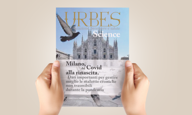 Speciale N°2 – Urbes Science Magazine Aprile 2021